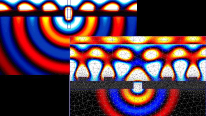 FDTD、FETD計算速度の高速化対応